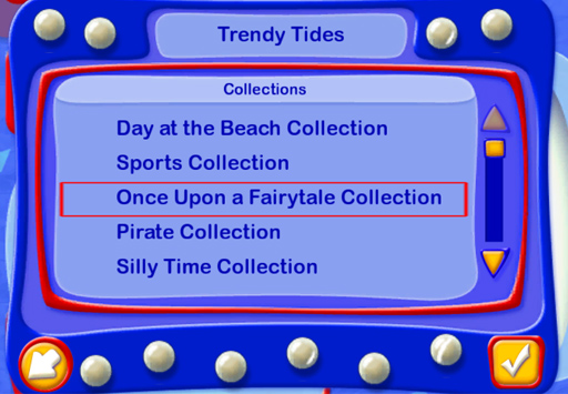 Trendy Tides Fashion Show