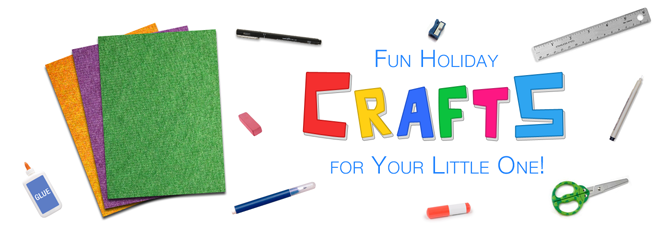craft activities for kids