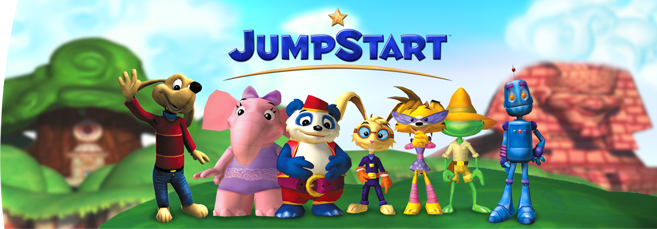 Play Jumpstart
