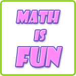 Math Is Fun - Free 2nd Grade Worksheet