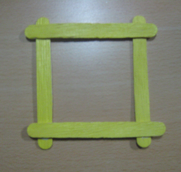 Frame It – Cute Picture Frame Craft for Father\'s Day – JumpStart