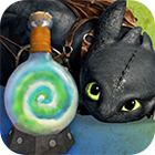 School of Dragons: Alchemy Adventure Game