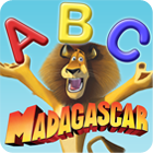 Madagascar: My ABCs - Preschool Reading Mobile App