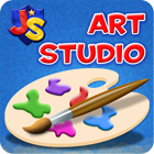 JumpStart Art Studio - Fun Mobile App
