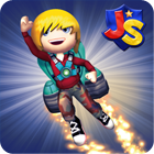 JumpStart® Jet Pack - Fun Mobile App for Kids