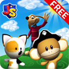 JumpStart® Pet Rescue Free - Mobile Learning App for Preschoolers