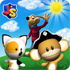 JumpStart® Pet Rescue - Mobile Learning App for Preschoolers