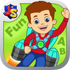 JumpStart Blast-Off: Early Reading Mobile App