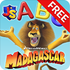 Madagascar: My ABCs - Free Preschool Reading Mobile App