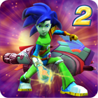 Math Blaster HyperBlast 2 HD