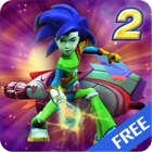 Math Blaster HyperBlast 2: Free - Math Mobile App for Kids