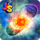 Math Blaster® Space Zapper - Cool Mobile Math App