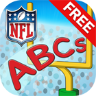 NFL My Preschool ABCs Kickoff - Free Mobile Learning App for Kids