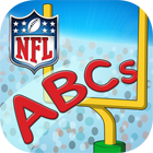 NFL My Preschool ABCs Kickoff - Fun Mobile App for Kids
