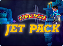 JumpStart Jet Pack