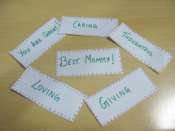Mother's Day Card - Fun, easy Mother's Day Crafts for Kids