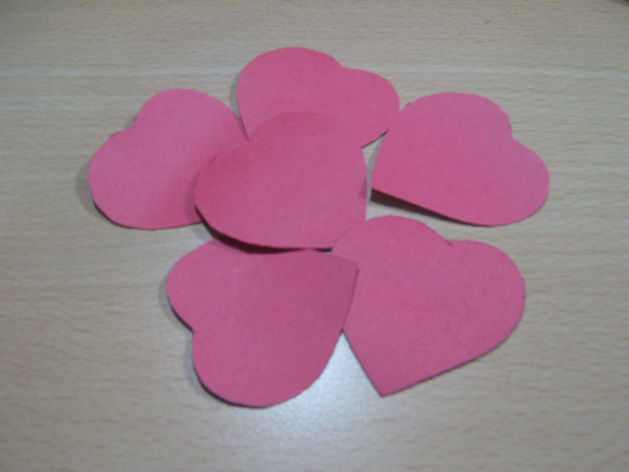 Special Flower - Mother's Day Crafts for Kids