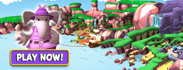 AdventureLand - Play Now!