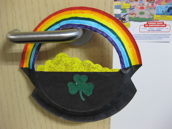 pot of gold other plays essayscorer
