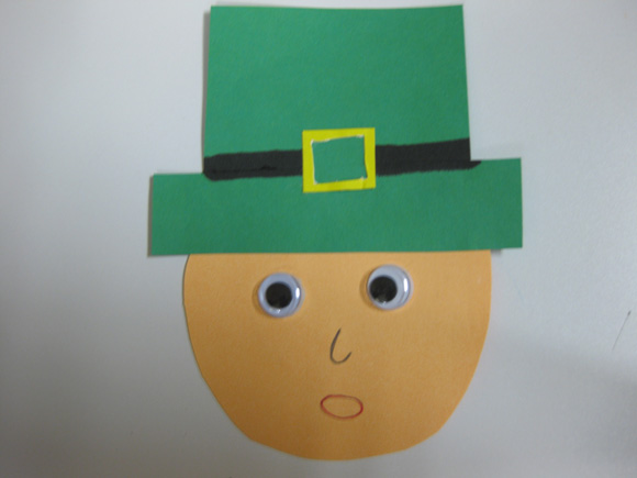 A Crafty Leprechaun - Fun St. Patrick's Day Crafts for Kids