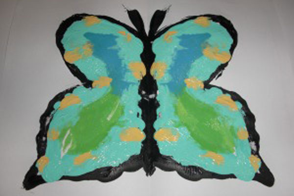 Beautiful Butterfly Prints