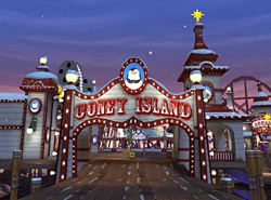 Coney Island - JumpStart