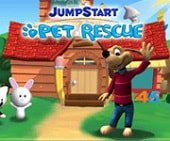 Educational Mobile Games for Kids - JumpStart Pet Rescue
