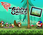 Twisted Games - Fun Mobile Games