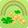Lucky Treasure Hunt - St. PAtrick's Day Activities for Kids