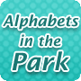 Alphabets in the Park - Printable Phonics Activity