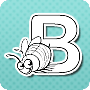 Animal Alphabets – B for Bee - Free Alphabet Worksheet and Printable