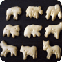 Animal Cracker Charades