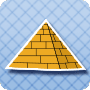 Build a Pyramid - Free social studies activity for kids