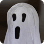The Cheesecloth Ghost