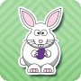 JumpStart's 'Cotton Bunnies' - A Printable Easter Craft for Kids