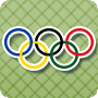 Flags and Olympics - Free social studies activity for kids