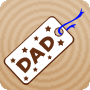 Make a Personalized Bookmark - Fun Activities for Father's Day