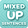 Mixed-up Sentences - Free 2nd Grade Reading Worksheet
