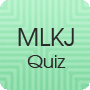 MLKJ Quiz - Fun Martin Luther King Jr Day Worksheet