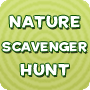 Nature Scavenger Hunt - Summer Activity for Kids