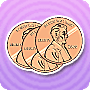 Presidential Pennies - Browse through this Cool Presidents' Day Activity