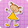 Prewriting Lessons - Fun Activity for Toddlers