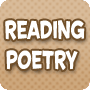 Reading Poetry - Reading Activity Online