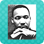 Relate to the Leader - Free Martin Luther King Jr Day Social Studies Worksheet for Kids