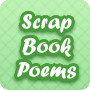 Scrapbook Poems - Free Poetry Worksheet for Kids