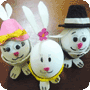 Browse this Creative Kids Craft for Easter