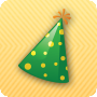 Wear a Party Hat - Free, Fun New Year Activity for Kids