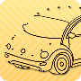 Where's My Car! - joining by dots worksheet