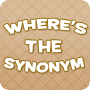 Where's the Synonym? - Second Grade English Activity