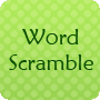 Word Scramble - Presidents Day Printable Activity For Kids